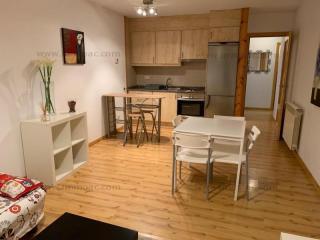 Acheter Appartement El Tarter Andorre : 78 m2, 168 000 EUR