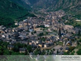 Comprar Terreno Can Diumenge Andorra : 778 m2, 1 365 000 EUR