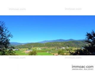 Acheter Terrain La Seu d Urgell Espagne : 864 m2, 147 000 EUR