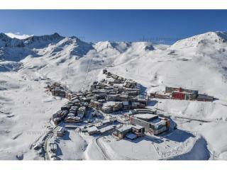 Acheter Attic Pas de la Casa Andorre : 55 m2, 128 100 EUR
