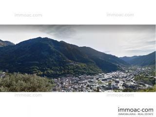 Comprar Terreno Can Diumenge Andorra : 711 m2, 1 386 000 EUR