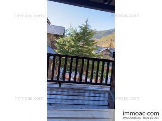 louer Borda El Tarter Andorre : 50 m2, 800 EUR