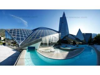 Comprar Terreno Escaldes-Engordany Andorra : 3060 m2, 50 000 000 EUR
