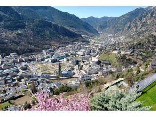 Comprar Piso Can Diumenge Andorra : 180 m2, 1 450 000 EUR