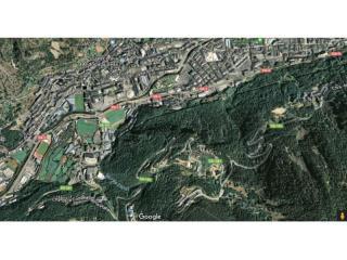 Acheter Terrain Andorra La Vella Andorre : 9000 m2, 3 675 000 EUR