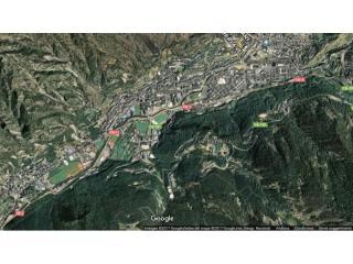 Acheter Terrain Andorra La Vella Andorre : 10000 m2, 30 000 000 EUR