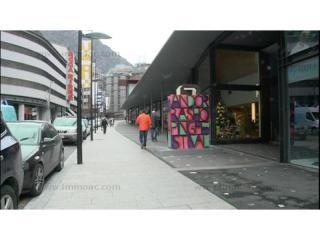 Buy C-Premise Andorra La Vella Andorra : 300 m2, 1 155 000 EUR