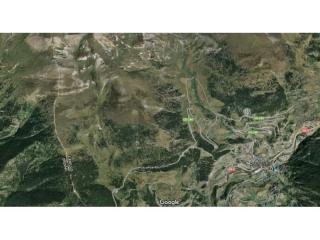 Acheter Terrain Montaup Andorre : 2915 m2, 550 001 EUR