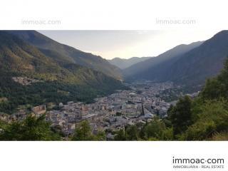 Comprar Terreno Can Diumenge Andorra : 2000 m2, 2 500 000 EUR