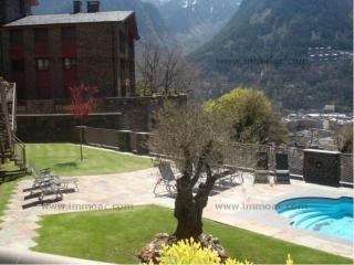 Buy Apartment Can Diumenge Andorra : 140 m2, 1 260 000 EUR