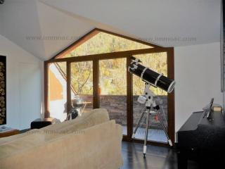 Buy Townhouse La Cortinada Andorra : 210 m2, 770 000 EUR