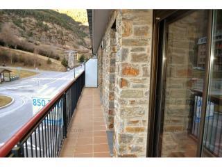 Buy Apartment La Cortinada Andorra : 100 m2, 283 500 EUR