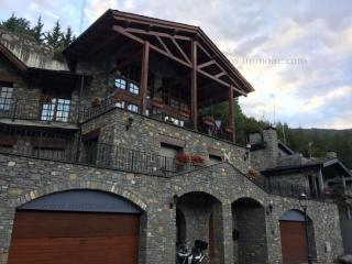 louer Chalet La  Massana Andorre : 600 m2, 6 000 EUR
