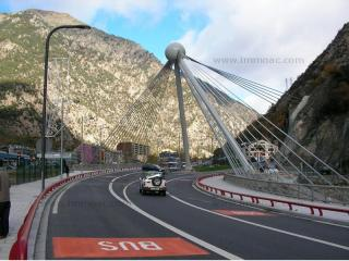 Acheter Terrain Santa Coloma Andorre : 10680 m2, 25 000 000 EUR