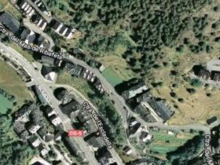 Buy Land Arinsal Andorra : 2883 m2, 1 500 000 EUR