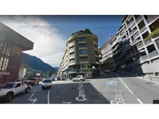 Acheter Immeuble Andorra La Vella Andorre : 0 m2, 8 500 000 EUR