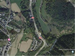 Comprar Terreno La  Massana Andorra : 876 m2, 1 900 000 EUR