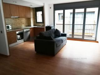 louer Appartement Canillo Andorre : 58 m2, 599 EUR