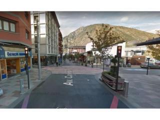 Alquilar L-Comercial Escaldes-Engordany Andorra : 700 m2, 25 000 EUR