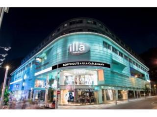 Alquilar L-Comercial Escaldes-Engordany Andorra : 250 m2, 7 000 EUR