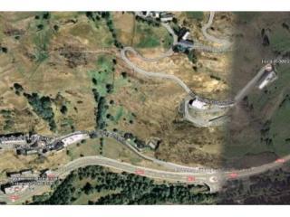 Acheter Terrain L Aldosa de Canillo Andorre : 7046 m2, 6 520 000 EUR