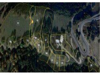 Acheter Terrain El Forn Andorre : 18448 m2, 9 120 000 EUR