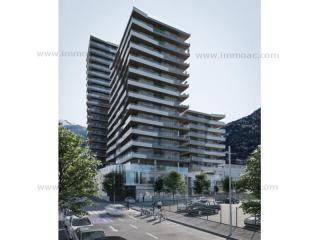 Buy Apartment Escaldes-Engordany Andorra : 82 m2, 395 000 EUR