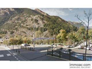 Buy Commerce Ordino Andorra : 50 m2, 173 250 EUR
