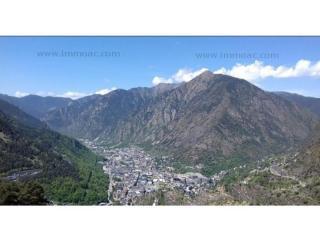 Comprar Terreno Engolasters Andorra : 540 m2, 315 000 EUR