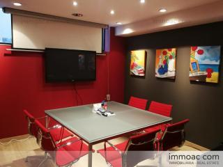 Rent C-Premise Sant Julia de Loria Andorra : 200 m2, 2 000 EUR