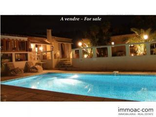 Comprar Chalet Grace Francia : 450 m2, 2 500 000 EUR