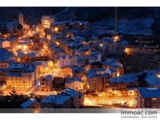 Acheter Appartement El Forn Andorre : 42 m2, 126 000 EUR
