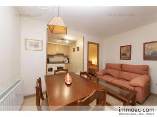 Acheter Appartement Soldeu Andorre : 49 m2, 117 000 EUR