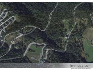 Buy Land Anyos Andorra : 9395 m2, 984 000 EUR