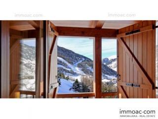 Acheter Appartement Soldeu Andorre : 42 m2, 157 038 EUR