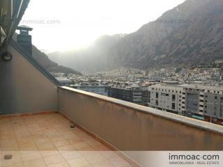 Acheter Attic Andorra La Vella Andorre : 199 m2, 1 200 000 EUR