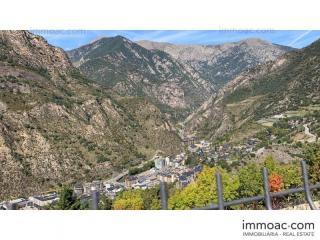 Comprar Terreno Aixirivall Andorra : 550 m2, 400 000 EUR