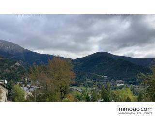 Buy Land Escas Andorra : 933 m2, 890 000 EUR