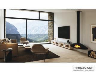 Buy Apartment Sornas Andorra : 134 m2, 560 000 EUR