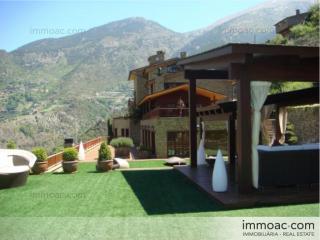 Comprar Chalet Aixirivall Andorra : 3588 m2, 6 300 000 EUR