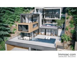 Acheter Chalet Engolasters Andorre : 523 m2, 3 344 000 EUR