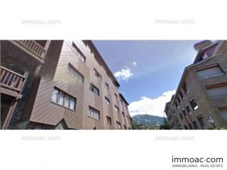 louer Appartement El Tarter Andorre : 50 m2, 450 EUR