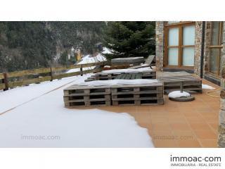 Comprar Chalet Erts Andorra : 438 m2, 1 900 000 EUR