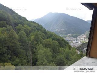 Buy Apartment Engolasters Andorra : 80 m2, 183 500 EUR