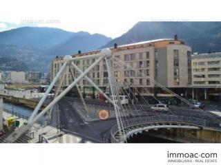 Acheter Immeuble Andorra La Vella Andorre : 2110 m2, 3 950 000 EUR