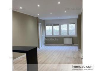 Buy Apartment Mas de Ribafeta Andorra : 55 m2, 160 000 EUR