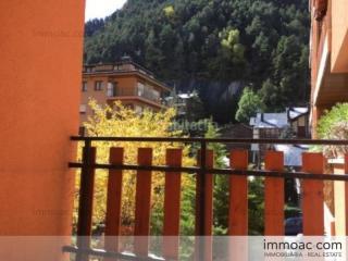 Buy Apartment Arinsal Andorra : 71 m2, 190 000 EUR