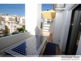 Acheter Appartement  Espagne : 87 m2, 150 000 EUR