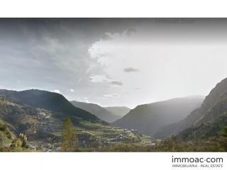 Comprar Terreno Canillo Andorra : 500 m2, 500 000 EUR