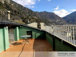 Acheter Attic Ciutat de Valls Andorre : 160 m2, 447 300 EUR